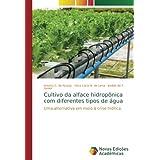 Cultivo da alface hidropônica com diferentes tipos de água: Uma alternativa em meio à crise hídrica