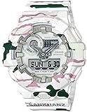 カシオ 腕時計 G-SHOCK × SANKUANZコラボレーションモデル GA-700SKZ-7AJR メンズ