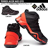 adidasスニーカー [アディダス] adidas 防水アウトドアシューズ テレックス AX2R MID GTX ゴアテックス
