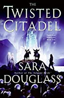 The Twisted Citadel: DarkGlass Mountain: Book Two
