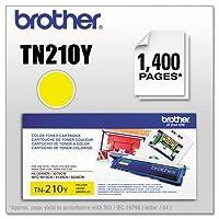 Elite Image ELI75662 Compatible Toner Replaces Brother TN210Y, Yellow by Elite Image [並行輸入品]