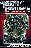 Transformers, Revenge of the Fallen Movie Prequel - Alliance