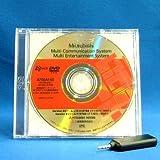 MITSUBISHI 三菱純正 HDDカーナビバージョンアップ用ソフト 2017年版 MZ608279 三菱マルチコミュニケーションシステム(MMCS) 全国版