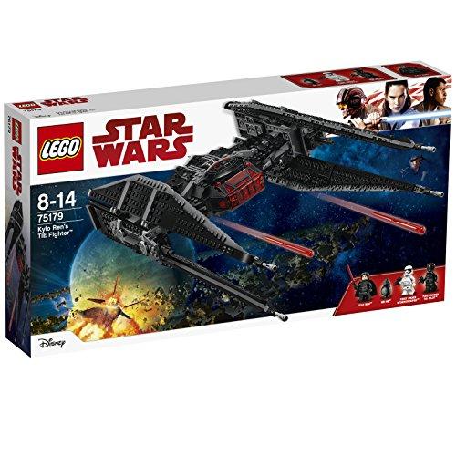 レゴ(LEGO) スター・ウォーズ カイロ・レンの TIE ファイター™ 7...