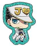TVアニメ ジョジョの奇妙な冒険 ダイヤモンドは砕けない ラメアクリルバッジ 第4部 空条承太郎