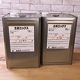 エポニックスAL シルバー 20kgセット 大日本塗料