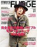 men's FUDGE (メンズファッジ) 2012年 01月号 [雑誌]