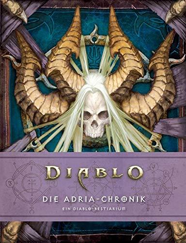 Diablo: Die Adria-Chronik