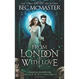 From London, With Love (London Steampunk: The Blue Blood Conspiracy)