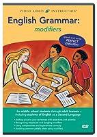 English Grammar: Modifiers