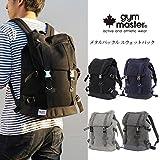 (ジムマスター)gym master gym-g249337 メタルバックル スウェットバック G249337 バックパック