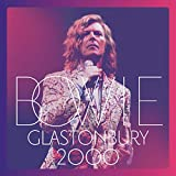 GLASTONBURY 2000 [3LP VINYL] [Analog]