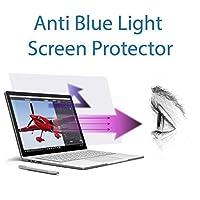 アンチブルーライトスクリーンプロテクター2パックfor Surface Book。フィルタアウトブルーライトとコンピュータRelieve眼精疲労をヘルプをスリープBetter