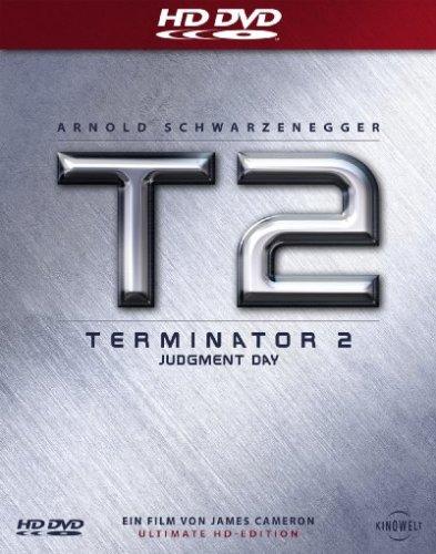 Terminator 2: Tag der Abrechnung - Ultimate Edition - Steelbook [HD DVD]