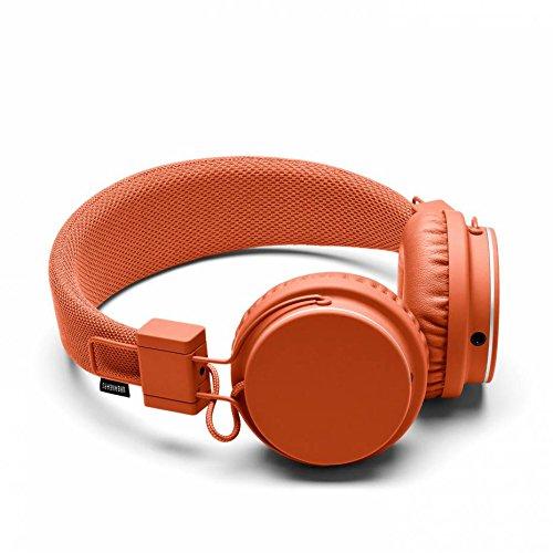 Urbanears 04090847 Plattan Headphones Rowan [並行輸入品]