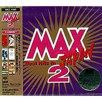 MAX JAPAN(2)