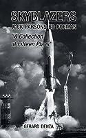 Skyblazers: Jack Parsons Ed Forman