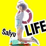 「LIFE」(ライフ) 初回盤 画像