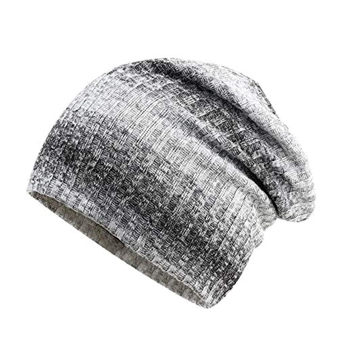 傾いたつぶやき帽子ニット帽 ビーニー 薄手/厚手タイプ ワッチキャップ オールシーズン ユニセックス 自転車 バイク スキー スポーツ アウトドア