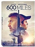 600 Miles / [DVD]