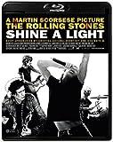 ザ・ローリング・ストーンズ シャイン・ア・ライト デラックス版 [Blu-ray] 画像