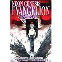 Neon Genesis Evangelion 3-in-1 Edition, Vol. 4: Includes vols. 10, 11 & 12: 04