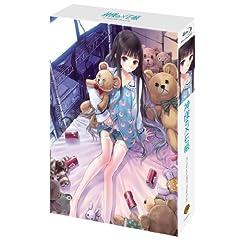 神様のメモ帳 Blu-ray BOX(初回限定生産)