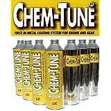 ケミチューン600 純国産 ハイテクオイル添加剤