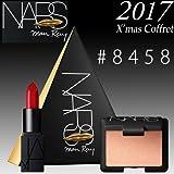 ナーズ ラブトライアングル #8458 限定品 2017 クリスマス コフレ -NARS-