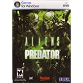 Aliens vs. Predator (輸入版)