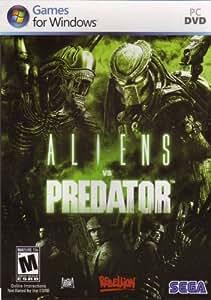 Aliens vs. Predator (輸入版)