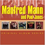 Manfred Mann - Original Album Series