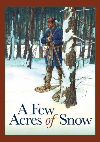 数エーカーの雪原 (A Few Acres of Snow)