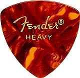 Fender フェンダー ピック 346 PICK PACK(12) SHELL HEAVY