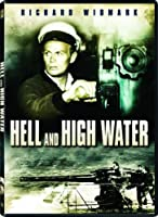 Hell and High Water (1954)  [Import] [DVD]