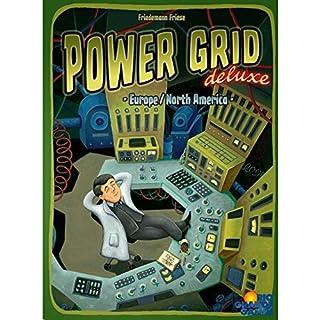 Power Grid Deluxe (B00NJMDVAC) | Amazon price tracker / tracking, Amazon price history charts, Amazon price watches, Amazon price drop alerts