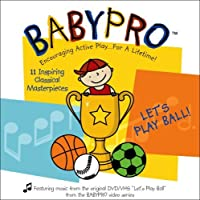 Let's Play Ball!【CD】 [並行輸入品]