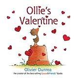 Ollie's Valentine (Gossie & Friends) (English Edition)