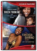 Taken From Me / Fantasia Barrino Story [DVD] [Import]