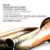 Williams: Pastoral Symphony &
