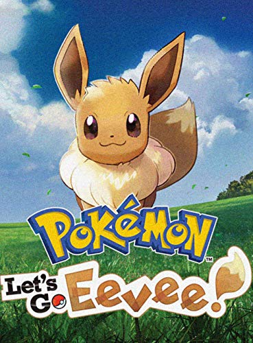 Official: Pokemon Let's Go - C...