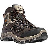 ダナー スポーツ ハイキング シューズ Danner Trail Trek Hiking Boot Brown/Oran [並行輸入品]