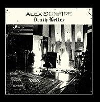 Death Letter by Alexisonfire