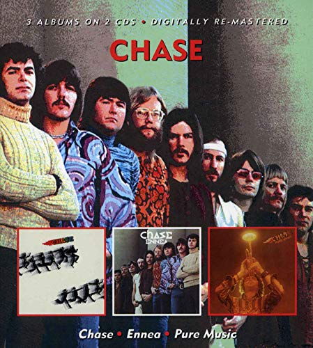 CHASE / PURE MUSIC