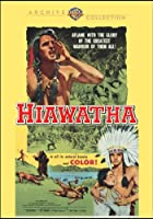 Hiawatha [DVD] [Import]