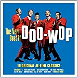 The Very Best Of Doo-Wop [Import] 画像