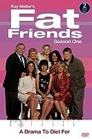 Fat Friends: Season 1 [DVD] [Import]
