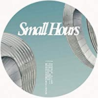Small Hours 003 (Various Artists) [Analog]