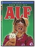 Alf: Season Three [DVD] [Import]