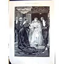 1893 の到着遅延は Woodville Hughenden 領域の図書館 Coningsby Disraeli を踊ります